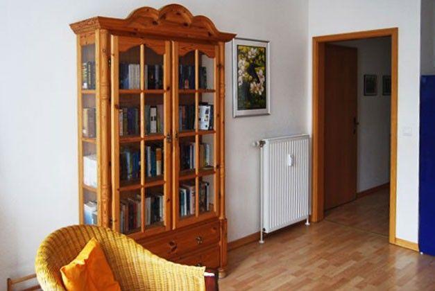 Wohnzimmer Warnemünde Ferienwohnung Bekowies Ref. 155417-1