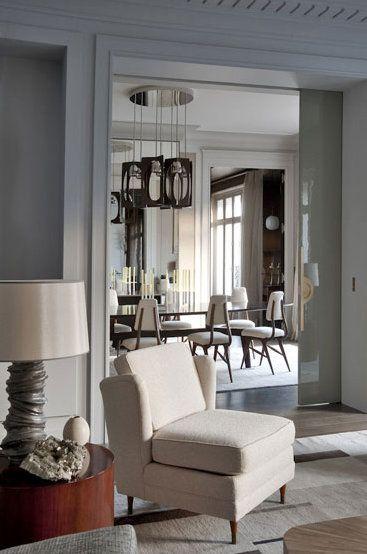 captivating jl deniot paris living room apartm | 181 best images about Jean Louis Deniot on Pinterest ...