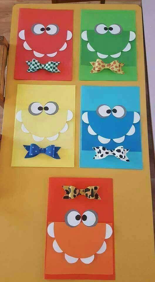 Folders decorados