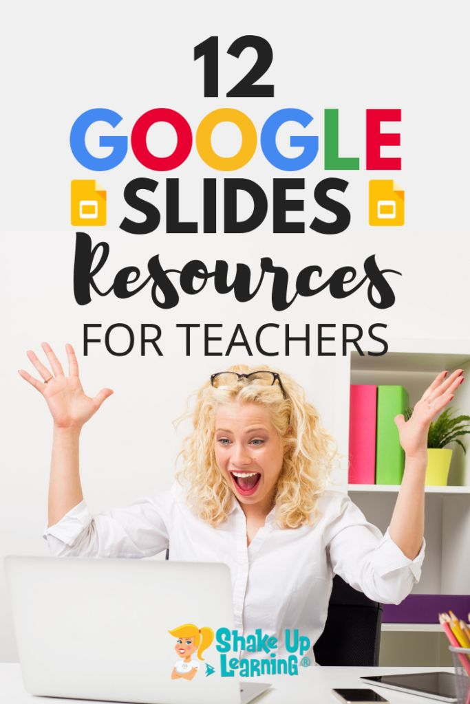 12 Google Slides Sources That Will Make Your Day