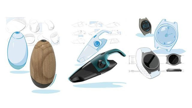 Concept Generation for Product Design in Fusion 360 100% free ~ learning online