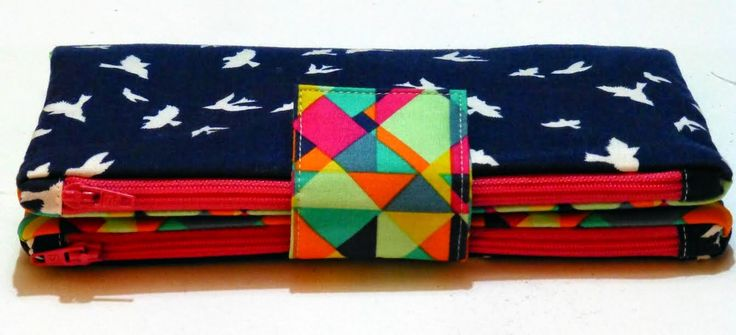 s.o.t.a.k handmade: two in one pouch {my first PDF pattern}