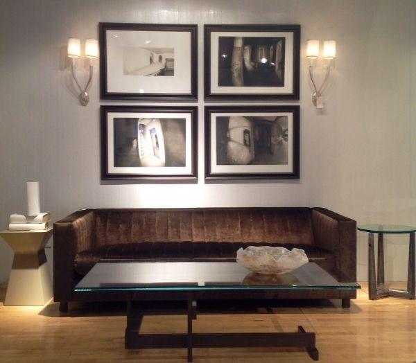 Ernestgaspard Living Room ADAC Atlanta Frames Couch Modern ShowroomAtlantaCouch