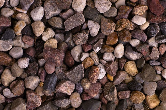 Rough colorful stones by Anovva.Simple photography on @creativemarket