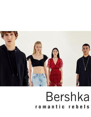 ➡Bershka: Woman - Coleccion Romantics Rebels - Bershka: Woman - Coleccion Romantics Rebels  ➡ Ver Catalogo
