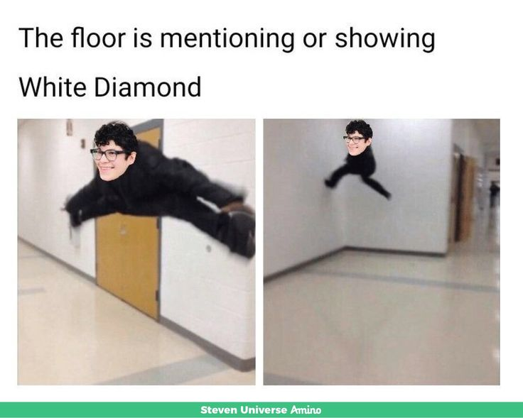 Rebecca Sugar, the floor is lava challenge, white diamond, steven universe, crewniverse, su