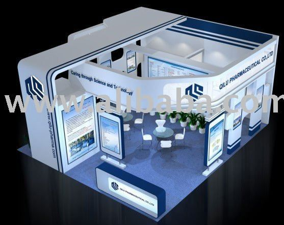 global tradeshow, tradefair, exhibition booth design and installation $2000~$500000