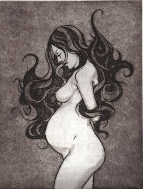 mother. goddess.