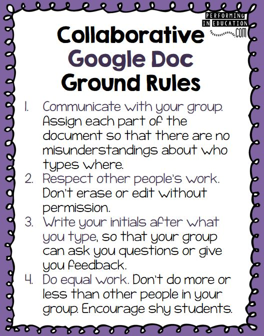 Extending google docs to collaborate on research papers
