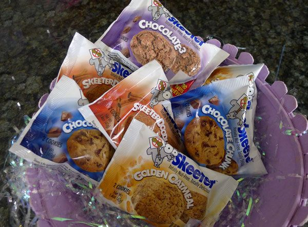 45 best skeeter in the news images on pinterest nut free snacks nut free cookies by skeeter snacks for easter baskets negle Image collections