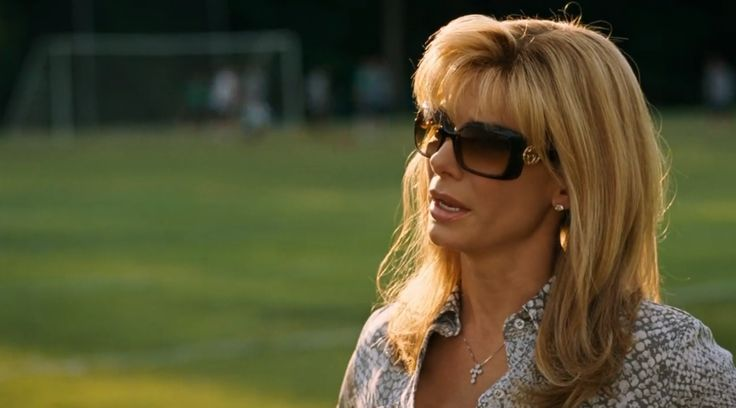 Gucci Sunglasses Used By Sandra Bullock In The Blind Side