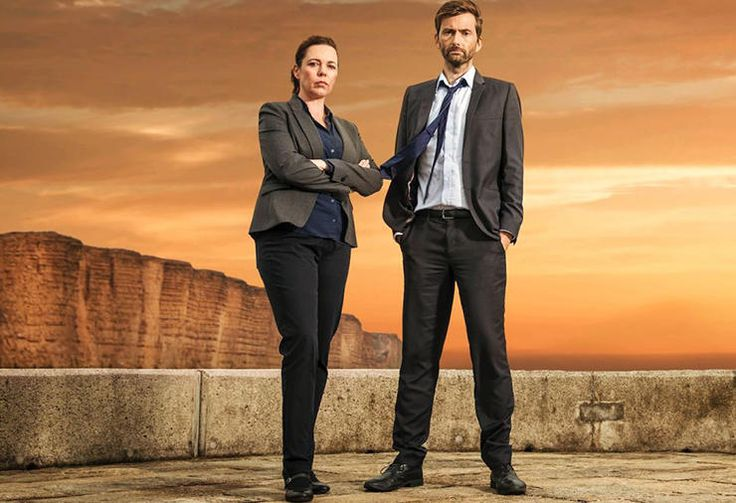 Broadchurch Series 3 BBC America Premiere Date - Today's News: Our Take | TVGuide.com