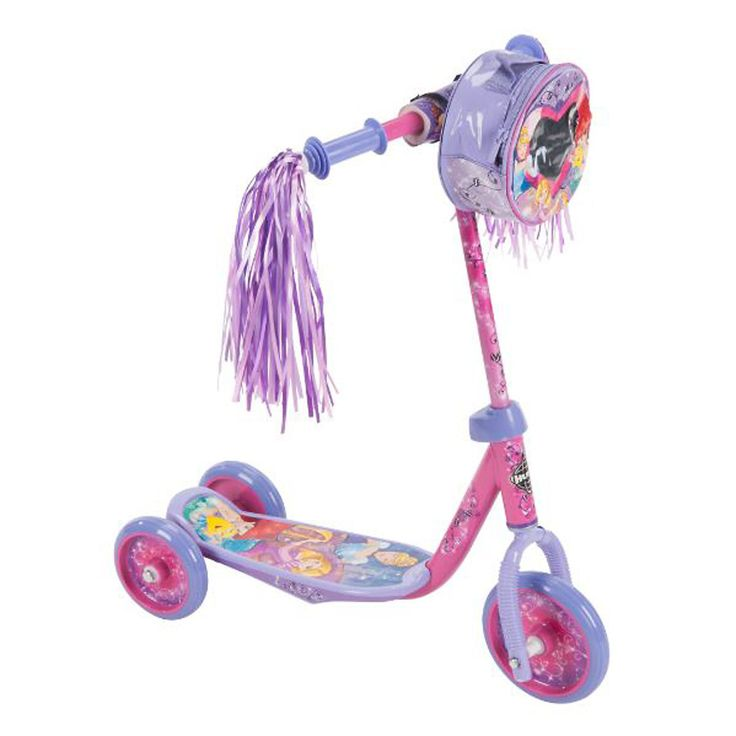 Disney Princess Scooter By Huffy