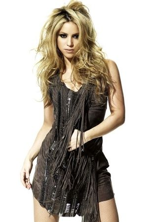 Shakira's Fashion Style >  Click on the image to read this article > More at- http://www.womansfashionworld.com/