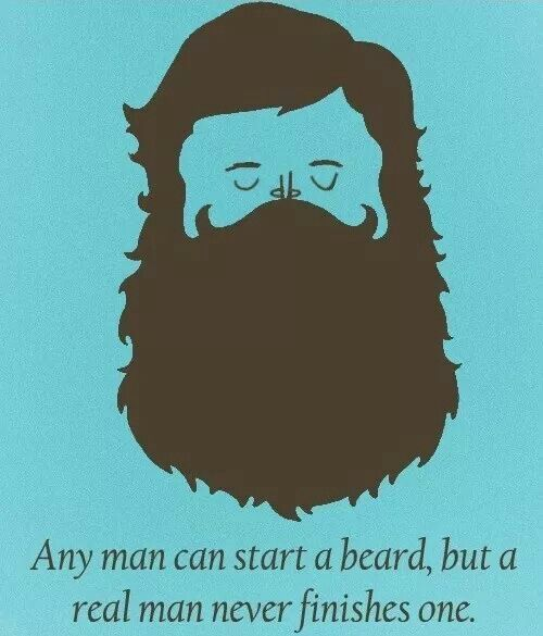 how to get more beards quick