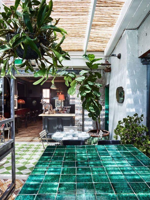 Inside Merivale's new Sydney venue, Queens Hotel — Vogue Living