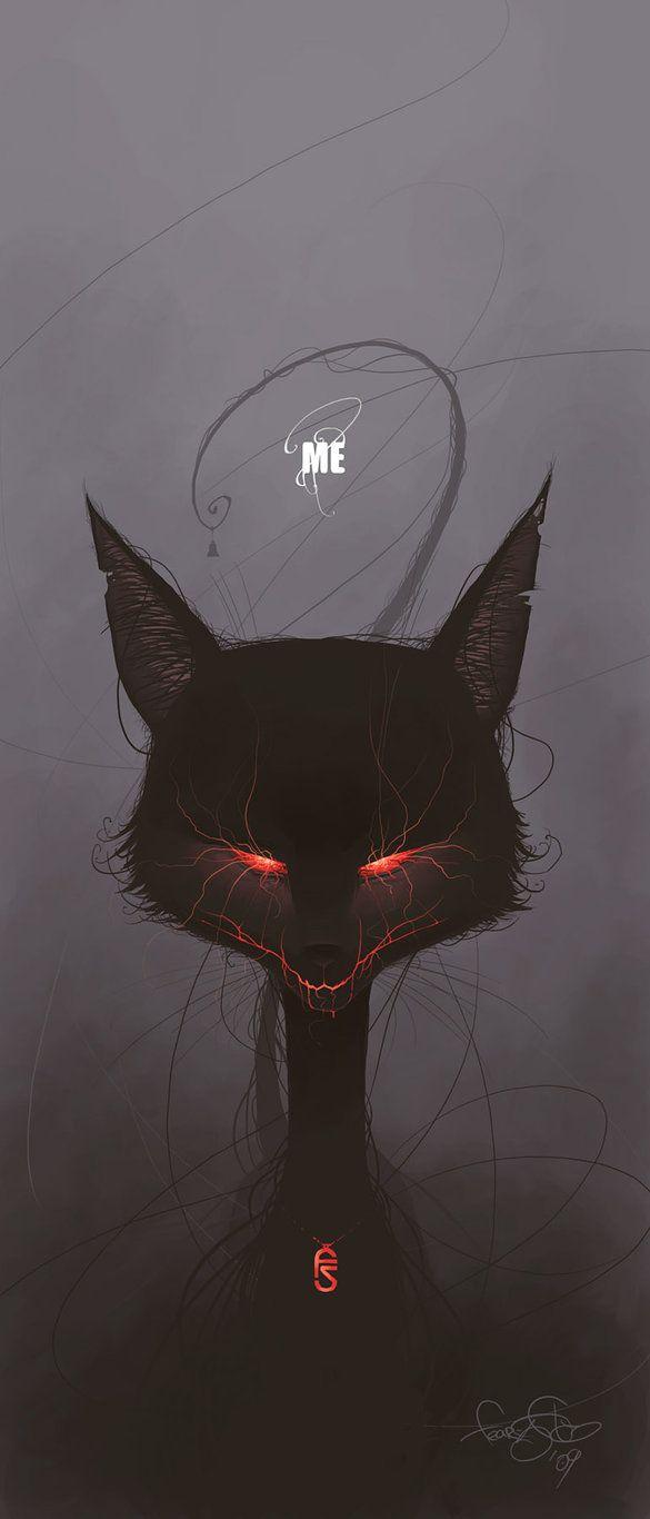 Me... Self-Portrait by fear-sAs on deviantART