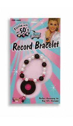 Bracelet fifties