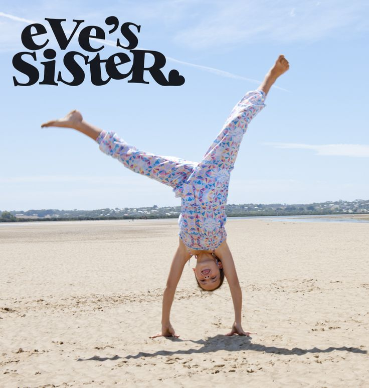 Eve's Sister SS13