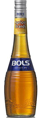 Bols Apricot Brandy Liqueur 24% 70 cl: L'article Bols Apricot Brandy Liqueur 24% 70 cl est apparu en premier sur meilleurs vins.