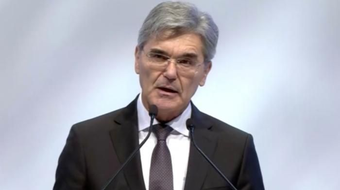 Siemens chief Kaeser: of job losses is only a foretaste of industrial change   Joe Kaeser at the annual General meeting in Munich.  (Image: siemens.de)   The Siemens employees run for weeks a storm against the job losses in the power plant business. But the digital transformation is progressing and also at other companies he will have a massive impact is CEO Kaeser convinced.   The cuts in power station business of Siemens from the point of view of CEO Joe Kaeser is only a foretaste of the…
