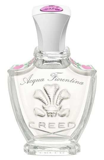 Creed 'Acqua Fiorentina' Fragrance  This is a beautiful and unique fragrance!