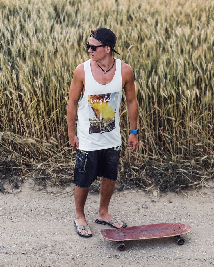 Surfer Style in the Cornfield - Wicked Ares Wooden Sunglasses with engraved Tribal Design