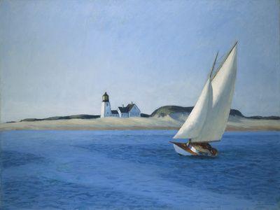 The Long Leg, 1930 Giclee Baskı