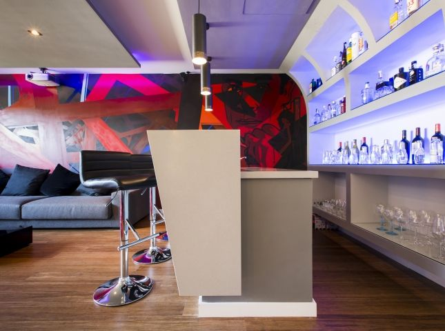 17 mejores ideas sobre bar de sala de juegos en pinterest for Diseno de barras de bar