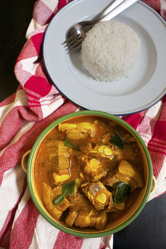 "The assumption is often that Thai curries are spicy dishes with thick, creamy coconut-based curry sauce – so much so that questions along the lines of, ""How could you possibly call that a curry?"" a..."