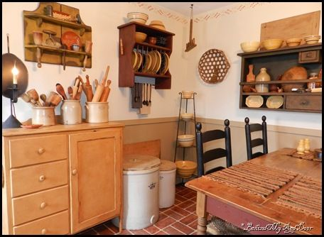 good kitchen cabinets kitchen primitive kitchens happy 15967