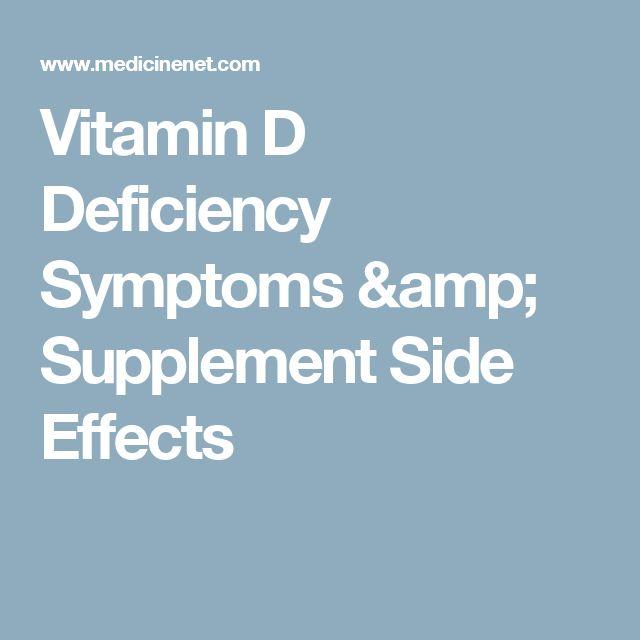 25+ best ideas about Vitamin d3 deficiency symptoms on ...