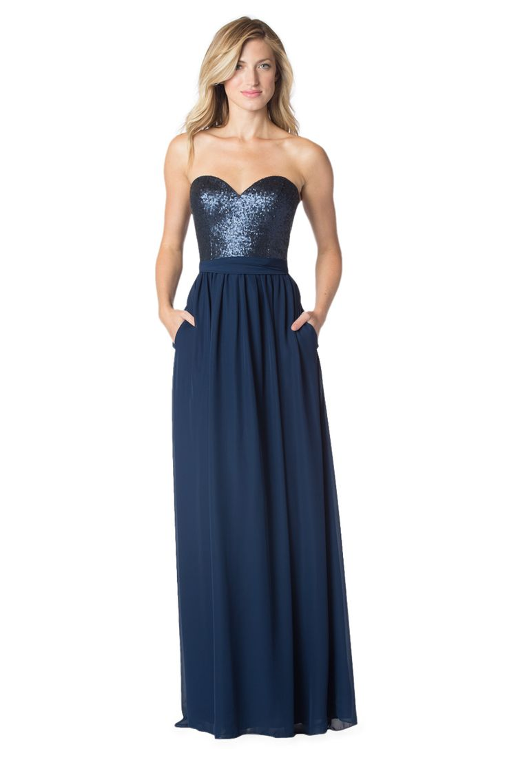 Bridesmaid Dress Available at Ella Park Bridal | Newburgh, IN | 812.853.1800 | Bari Jay Fashions - STYLE 1630 and 1630-S