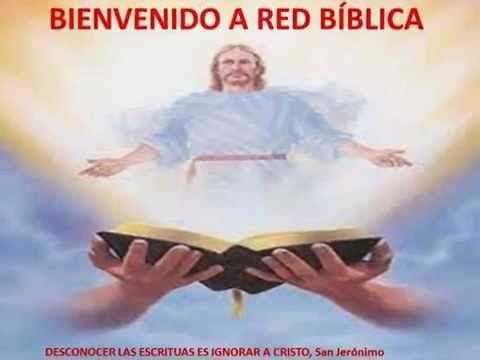 BIENVENIDO A RED BÍBLICA