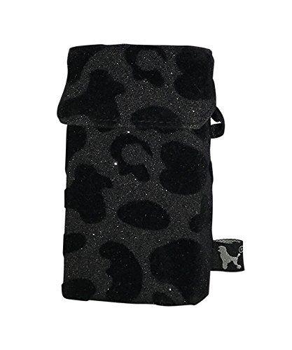 Smokeshirt Club élégant étui pour slim 55 mm (20 mm cigarette), revêtement, case, étui à cigarettes: Smokeshirt - le nouvel habillage…