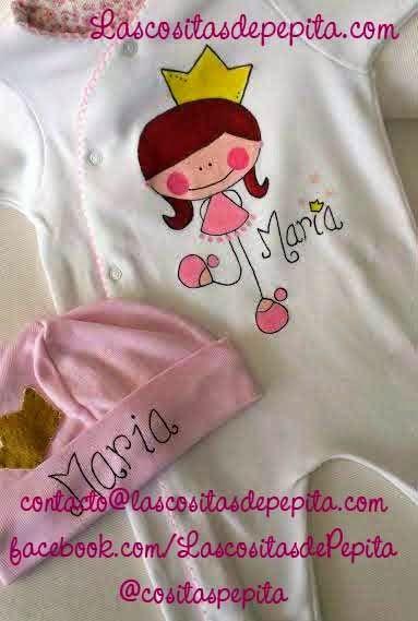 Las cositas de Pepita: Conjuntos para bebes hechos con mucho amor Más