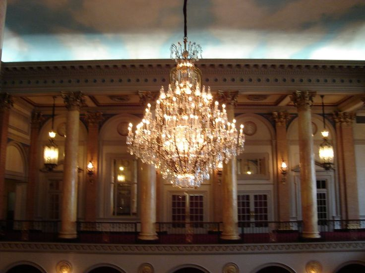 Theater Chandelier Google Search