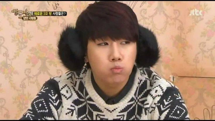 Best Faces of Sunggyu