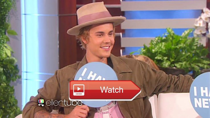 Justin Bieber Play Never Have I Ever with Madonna On The Ellen Show Funny Moments  SUBSCRIBE AND CLICK BELL ICON FOR INSTANT UPDATES Never Have I Ever with Justin Bieber and Madonna On The Ellen Sho