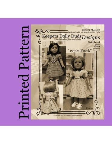 New Heritage Doll Company_resuelto Solution