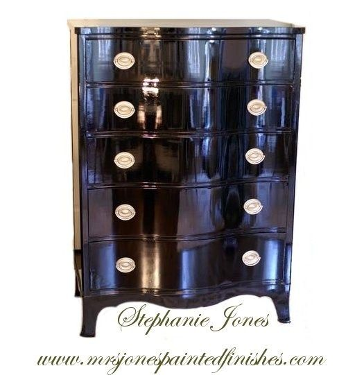 black lacquer paint for furniture. stephaniejones high gloss finish good instruction black lacquer paint for furniture p