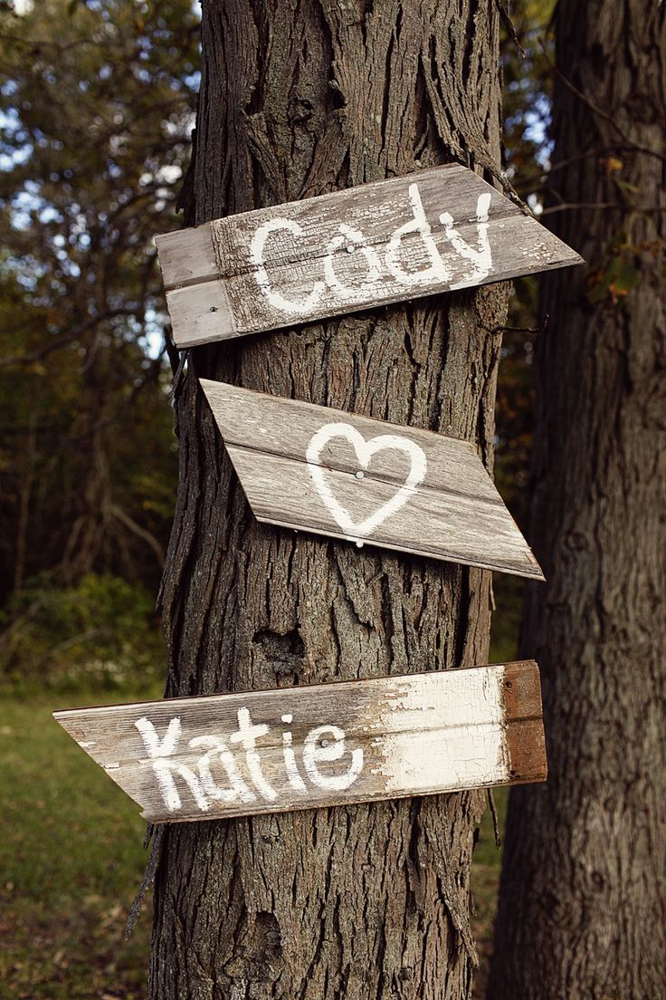 Country Backyard Wedding Ideas 25 great ideas about backyard wedding decorations on pinterest backyard wedding receptions rustic outdoor parties and barns for weddings Nyc Wedding Photography Wedding Wednesday Wood Wedding Signsbackyard Wedding Decorationsoutdoor Weddingscountry