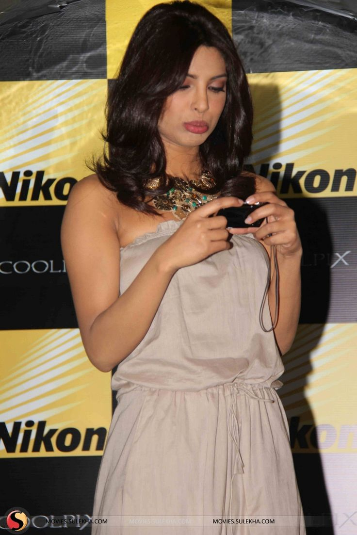Page 28 of Priyanka Chopra launches new Nikon Coolpix cameras, Priyanka Chopra launches new Nikon Coolpix cameras Photos