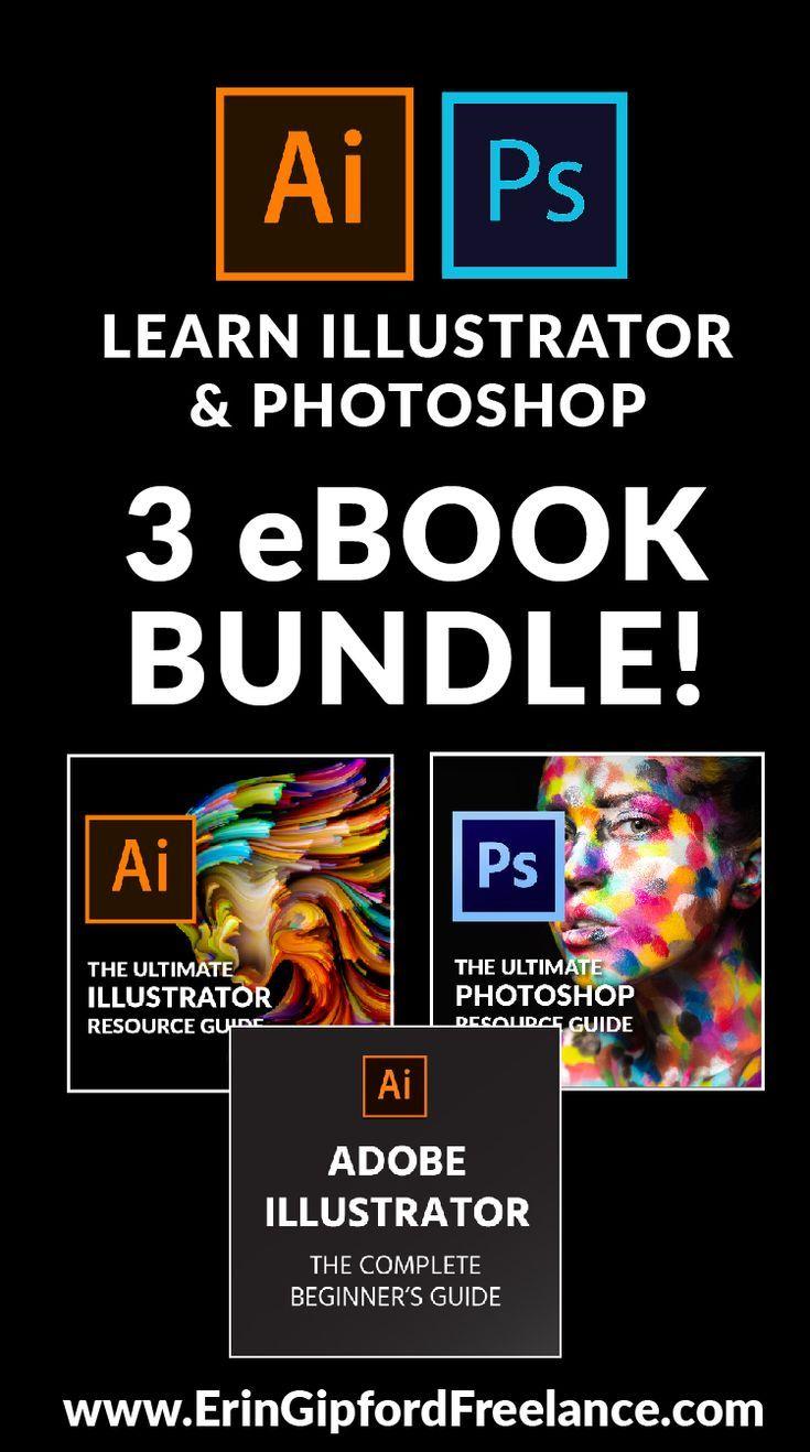 Photoshop Tutorials For Beginners Ebook