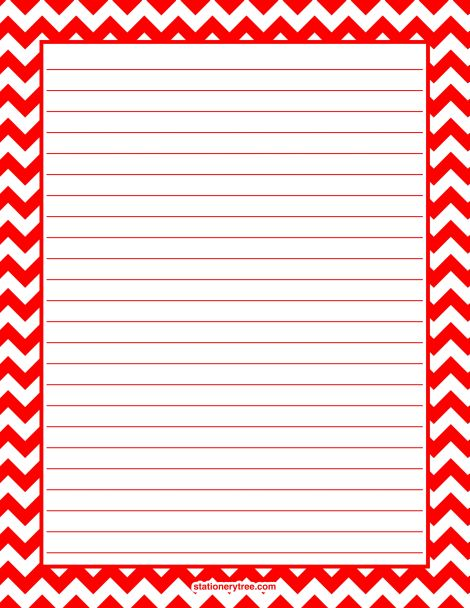 66 best BORDERS- Stationary Colorful \ Fun images on Pinterest - free lined stationery