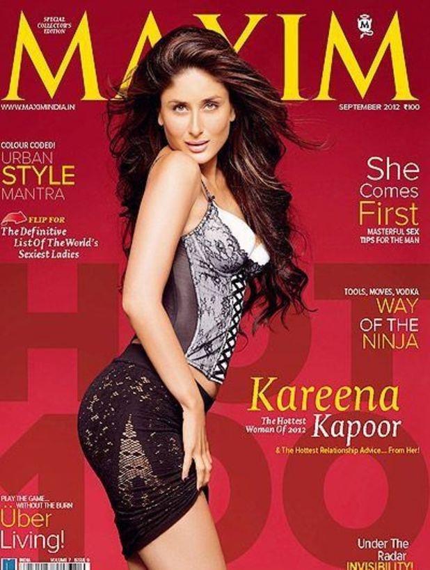 Kareena Kapoors Hot Sexy Style Statement Next Up Entertainment Unlimited Pinterest Kareena Kapoor Bollywood And Maxim Magazine