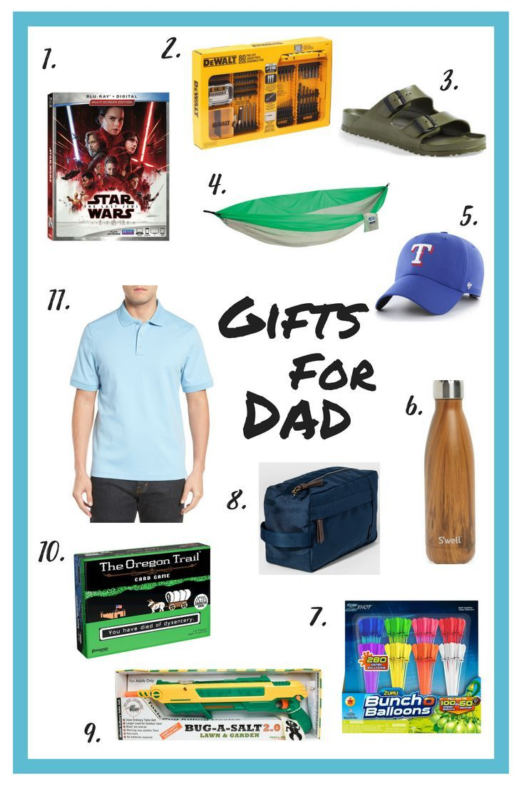 Gifts For Dad Best Gift Ideas For Dad Under 50 Best Dad