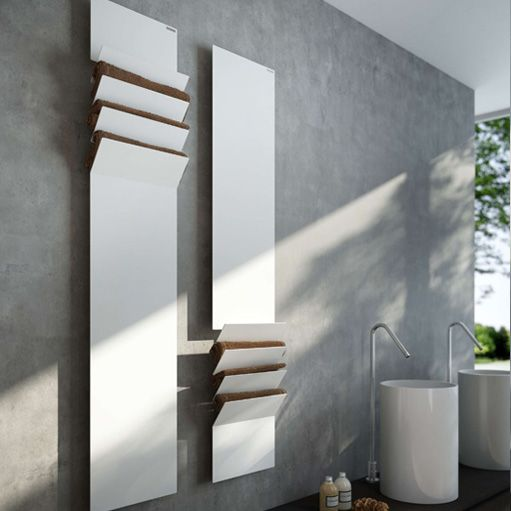 12 best Heizkörper images on Pinterest Bathroom designs - design heizkorper minimalistisch