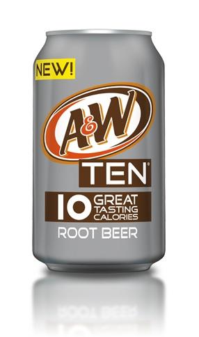 A Ten Root Beer