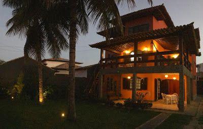 Brazil Hotels: Mahalo Guest House - Saquarema